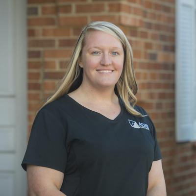 Emily Garcia, Hygiene Coordinator