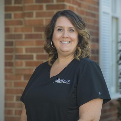 Jodi Swofford, Dental Assistant