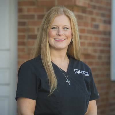 Mandy Allen, Certified Dental Assistant